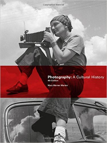 photography_a_cultural_history